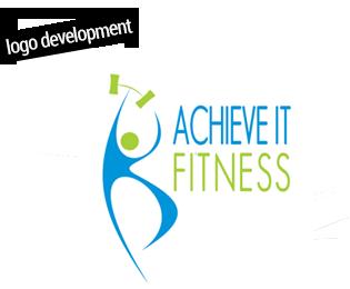 Achieve It Fitness Logo