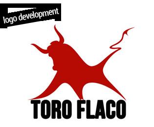 Toro Flaco Logo